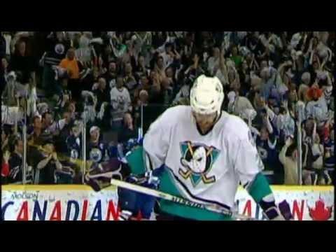 Anaheim Ducks: 2007 Stanley Cup Champions DVD [HQ]