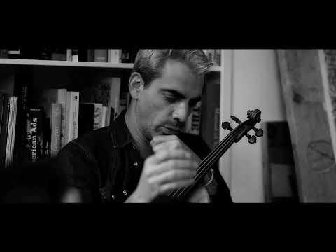 Bach - Variations Goldberg - String trio - Sébastien Surel, Paul Radais, Aurélien Sabouret - Teaser