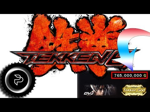 hack-tekken-6-(ppsspp)-by-cheat-engine-|-unlimited-coins/gold-|-2017-✔