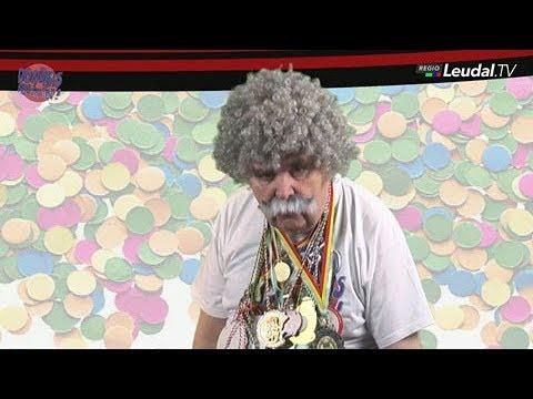 Bob Donders gaat op stap met vastenaovend