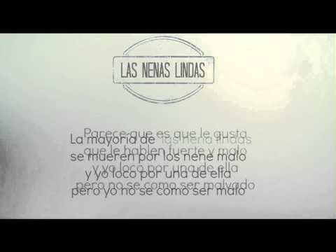 Jowell Y Randy   Las Nenas Lindas Letra