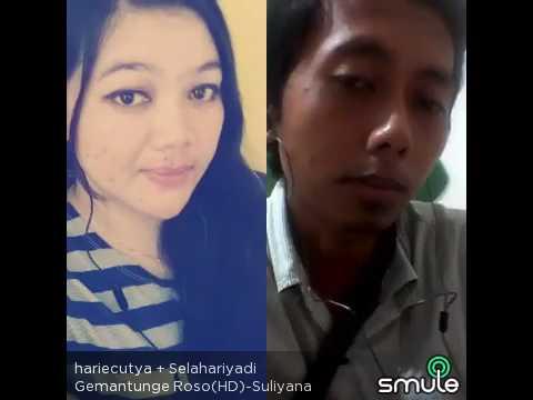 Suliyana - Gemantunge Roso smule