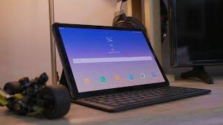 Tablet Android yang Bagus Ternyata Masih Ada! - Review Samsung Galaxy Tab S4