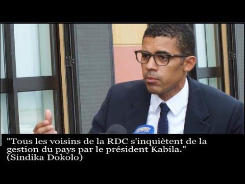 Tensions entre Kinshasa et Luanda
