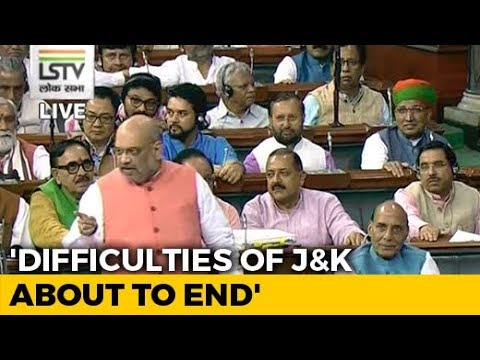 why article 370 created
