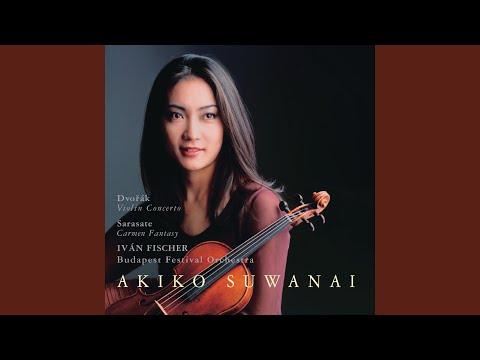 Dvorák: Mazurek, Op.49