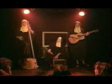 Les Nonnes Troppo La Mission Musicale (spectacle complet)