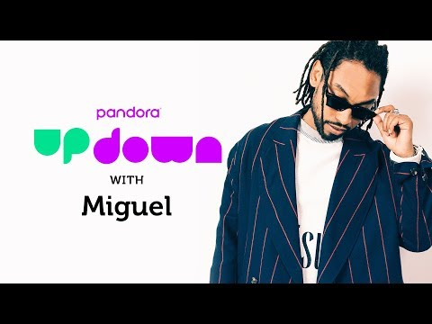 Miguel - Thumbs Up Thumbs Down - War & Leisure