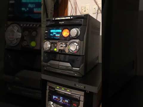 Philips fwv520 vs fw878c x2 sony vx8 speaker