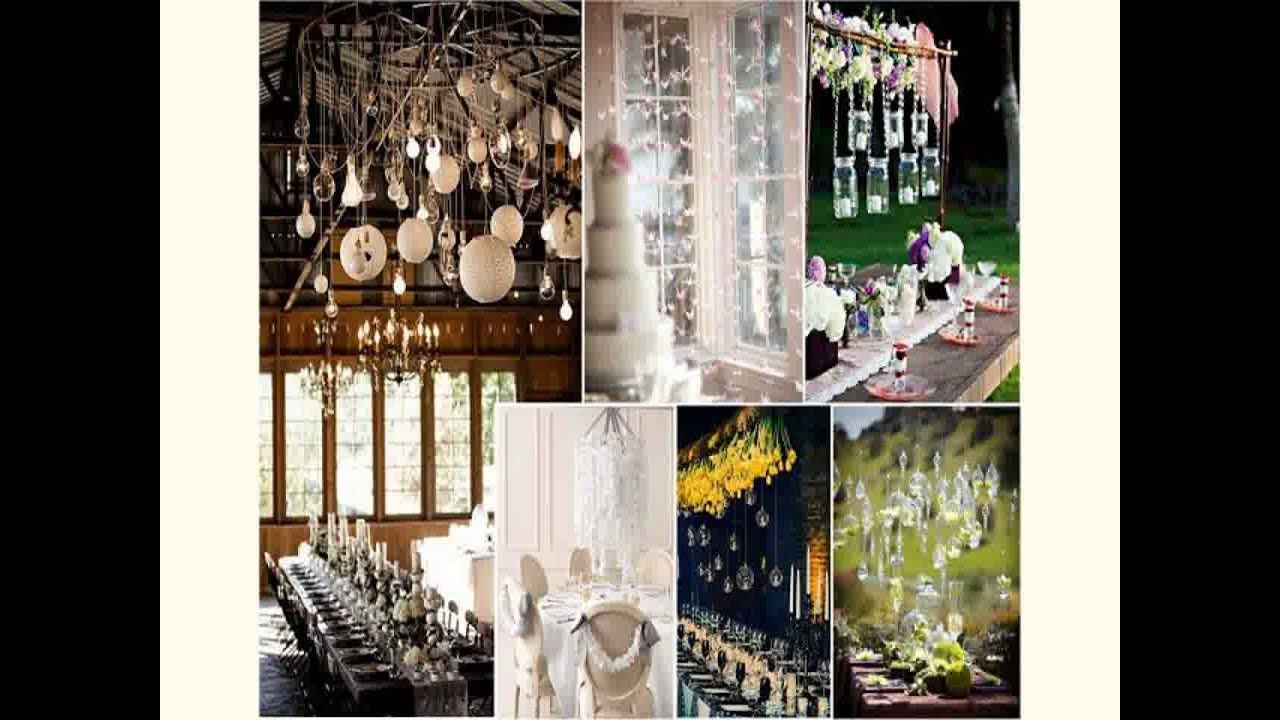 Budget wedding decoration ideas 2015 youtube junglespirit Gallery