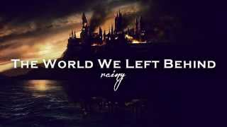 The World We Left Behind - trailer
