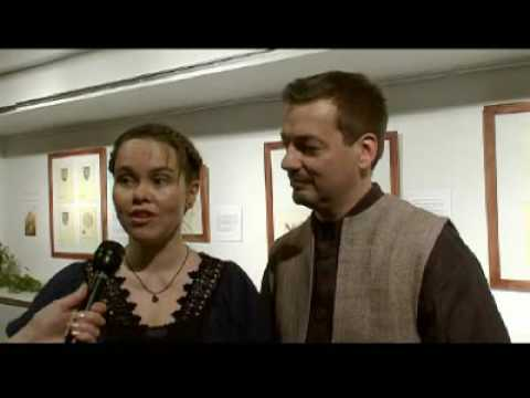 Hedningarna - Kruspolska::Sasha Mixes