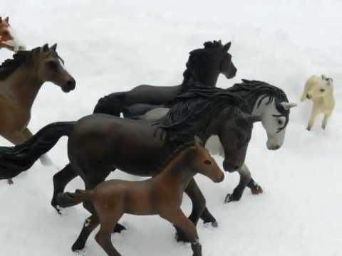 Schleich Spirit Stallion of the Cimarron