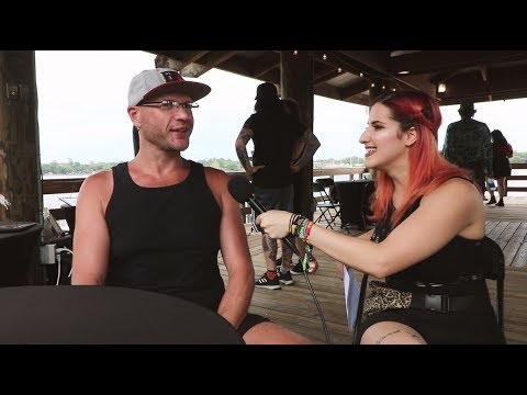 Adam From Killswitch Engage Discusses The Tumultuous Process Behind Their New Album | 2019 Interview