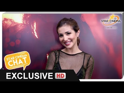 [FULL] Star Cinema Chat with Nathalie Hart