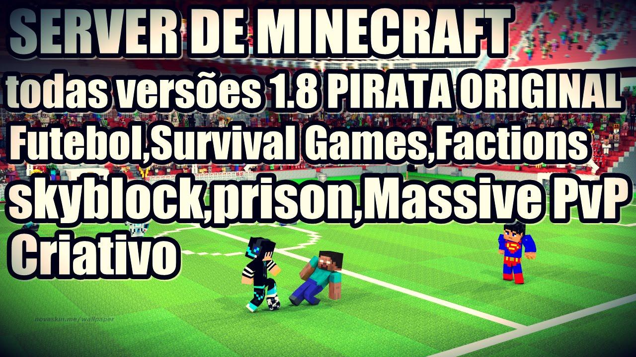 School Dirce Valério Gracia Minecraft Project