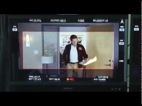 "Kevin Costner and Ivan Reitman talk ""Draft Day"""