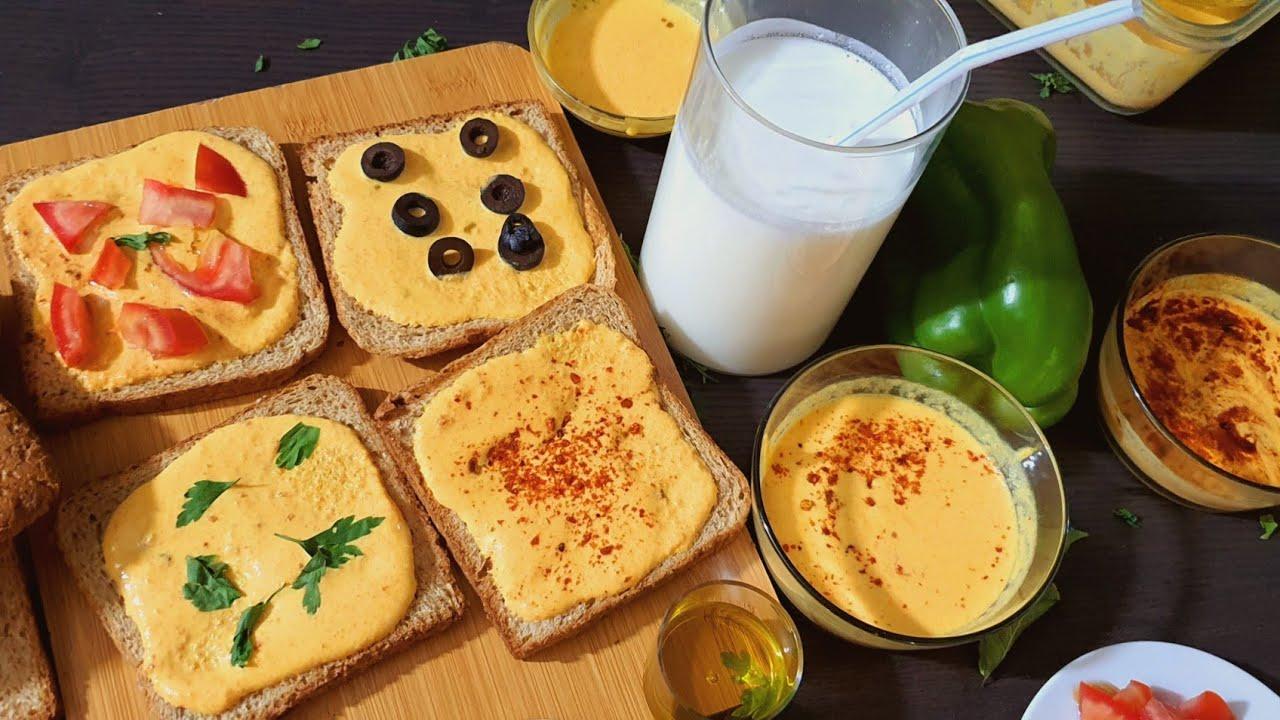 ادمان الجبنة الصفرا البيتي🧀لبن عيران ممتاز للهضم🥛أقل دهون👈افضل كتير عن الجاهز الجبنة القابلة للدهن 🍞