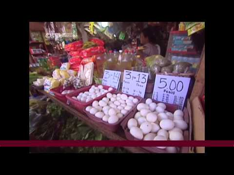 How is a Blossoming Economy Affecting the Average Filipino?
