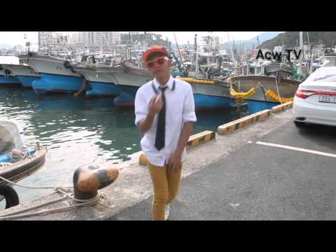Acw Star - Tanjungmas Ninggal Janji Hip Hop Tki Korea Tongyeong ( Cover )