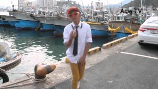 Acw Star - Tanjungmas Ninggal Janji Hip Hop Tki Korea Tongyeong ( Cover )