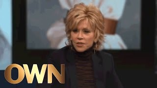 Gambar cover Kissing Robert Redford | The Rosie Show | Oprah Winfrey Network