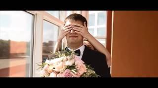 Оренбург! Свадебный клип Ринат&Анастасия! Wedding clip Rinat&Anastasia!