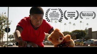 Invincible Boy - Comic Book Superhero Short Film