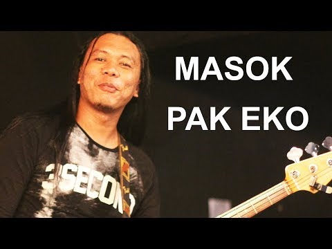 Eko Bass Cover