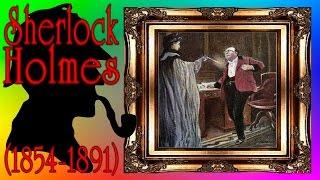 Sherlock Holmes - Charles Augustus Milverton (Sir Arthur Conan Doyle)