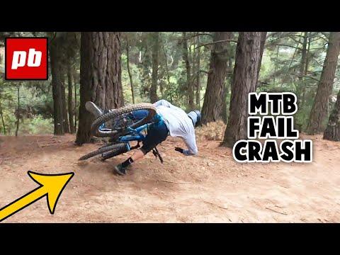 Best MTB Fails Of 2021 #19 | MTB Crashes Of 2021 / Mtb Classic