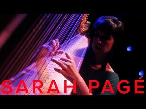 Sarah Pagé | Ephemeris Data | Pop Montréal