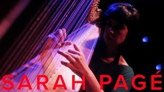 Sara Pagé | Ephemeris Data | Pop Montréal