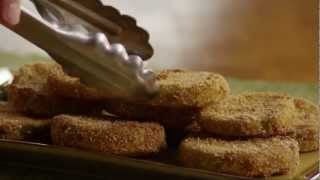 How To Make The Best Fried Green Tomatoes