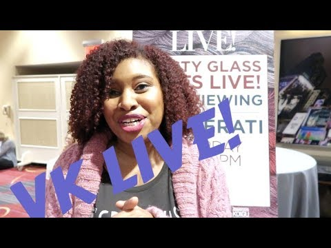 Kristy Glass Knits: Vogue Knitting Live ~ Knitterati Interviews