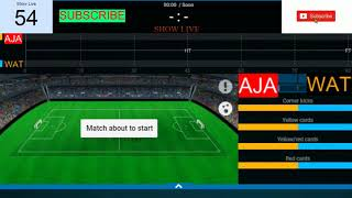 Ajax VS Watford Live 18.07.2019