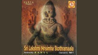 Sri Hayagreeva Kavacham