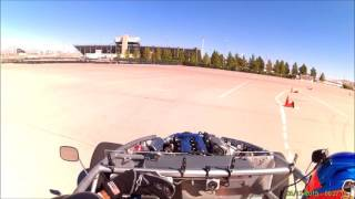 Thomas Smith Racing / PIF Racing Exomotive Exocet
