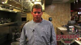 Fresh Mozzarella Appetizer With Edwards Virginia Ham