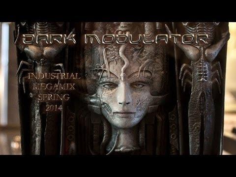 INDUSTRIAL MEGAMIX: SPRING 2014 From DJ Dark Modulator