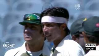 vuclip From The Vault: Amir bags five at the 'G