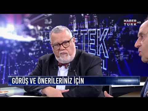 Teke Tek Özel - 5 Ekim 2017 (Mustafa Kemal Atatürk / Üner Kırdar,Celal Şengör)