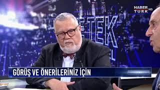 """Teke Tek Özel - 5 Kasım 2017 """"Mustafa Kemal Atatürk"""" (Üner Kırdar, Celal Şengör)"""