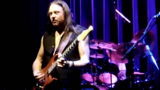 "Winger - ""Headed For A Heartbreak"" - December 6, 2012, Showcase Live, Foxborough, MA"