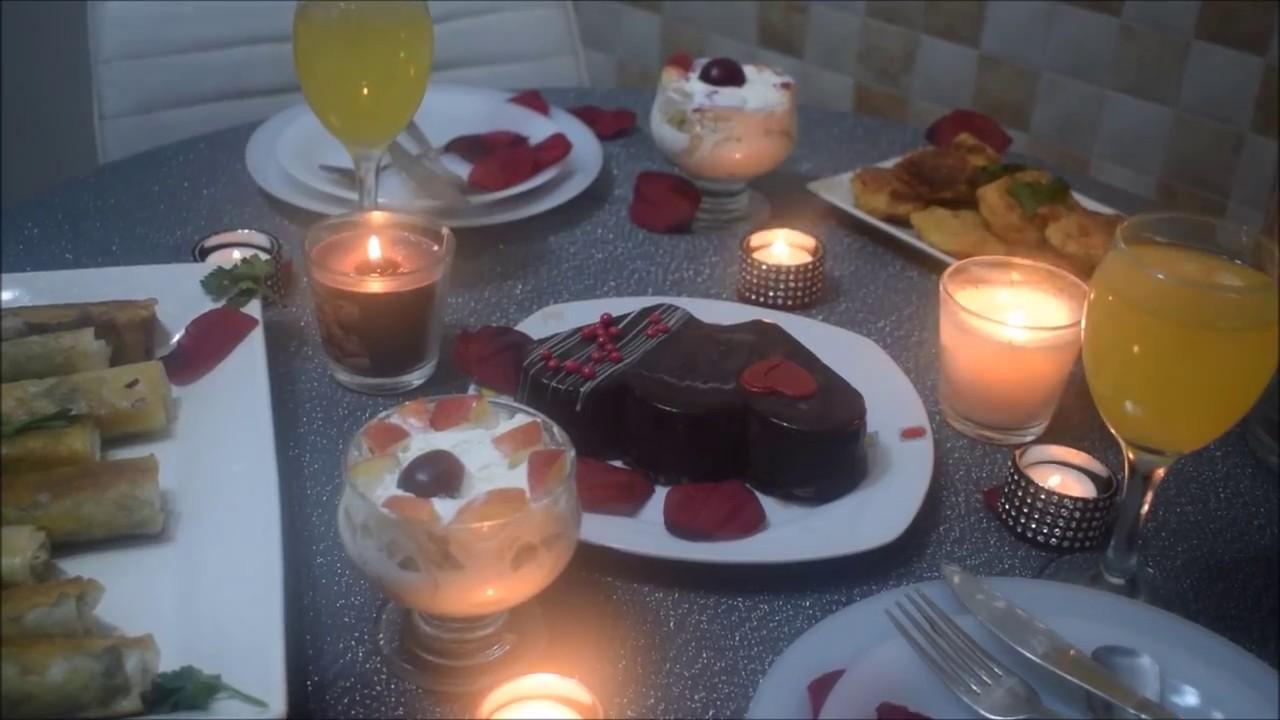 Como preparar una cena rom ntica en casa sin gastar dinero for Cena original y sencilla
