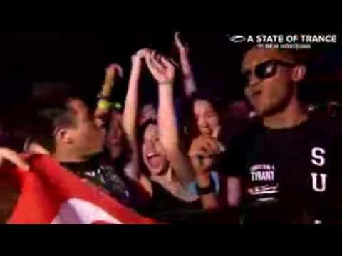 Paul van Dyk Live At ASOT 650, Eco Park (Jakarta, Indonesia)
