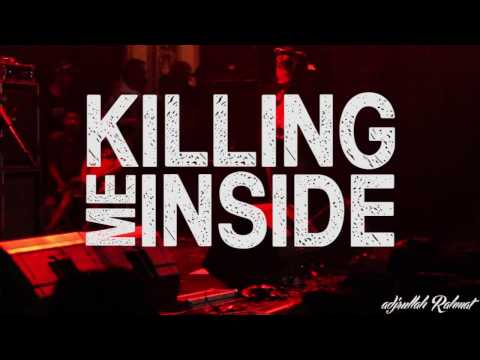 KILLING ME INSIDE - INTRO ( Live Indie Clothing Carnival Surakarta 2016 )