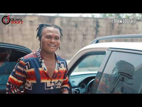 The Helper (Oluwadolarz Room Of Comedy)