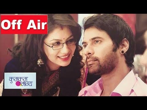 Zeetv's Kumkum Bhagya to go offair soon | Abhi and Pragya 😓