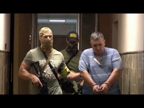 Сотрудники ФСБ предотвратили теракты в Крыму.